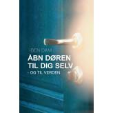 Åbn døren for dig selv - og for verden - E-lydbog Iben Dam