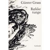 Række tunge - E-bog Günter Grass
