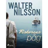 Fiskarens påg - E-bog Walter Nilsson