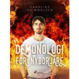 Demonologi för nybörjare - E-bog Caroline Grimwalker