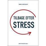 Tilbage efter stress - E-bog Rasmus Lund-Nielsen