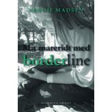 Mit mareridt med borderline  - E-bog Sandie  Madsen