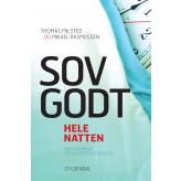 Sov godt - hele natten - E-bog Thomas Milsted, Mikael Rasmussen