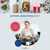Boost din sundhed med antiinflammatorisk kost - E-lydbog Pernille Kruse