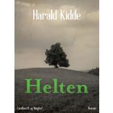 Helten - E-lydbog Harald Kidde