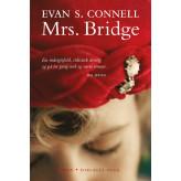 Mrs. Bridge - E-bog Evan S. Connell