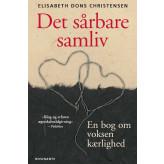 Det sårbare samliv - E-lydbog Elisabeth Dons Christensen