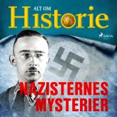 Nazisternes mysterier - E-lydbog Alt om Historie