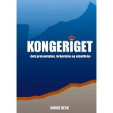 Kongeriget 2 - E-bog Børge Beck