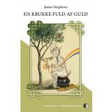 En krukke fuld af guld - E-bog James  Stephens