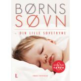 Børns søvn - din lille sovetryne - E-bog Vibeke Manniche