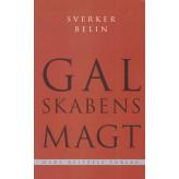 Galskabens magt - E-bog Sverker Belin
