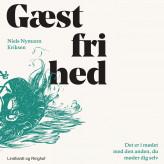 Gæstfrihed - E-lydbog Niels Nymann Eriksen