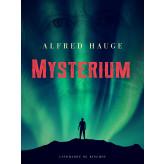 Mysterium - E-bog Alfred Hauge