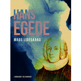 Hans Egede - E-bog Mads Lidegaard