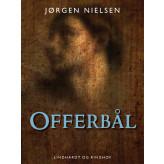 Offerbål - E-bog Jørgen Nielsen