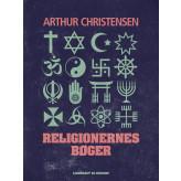 Religionernes bøger - E-bog Arthur Christensen