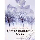 Gøsta Berlings saga - E-bog Selma Lagerlöf