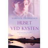 Huset ved kysten - E-bog Marianne Fredriksson