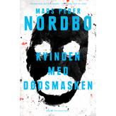 Kvinden med dødsmasken - E-lydbog Mads Peder Nordbo