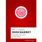 Rodchakret - det 1. chakra - E-bog Jette Holm, Susanne Kihlgast