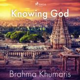 Knowing God - E-lydbog Brahma Khumaris