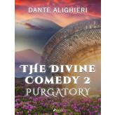 The Divine Comedy 2: Purgatory - E-bog Dante Alighieri