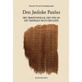 Den Jødiske Paulus - E-bog Sigurd Victor Stubbergaard