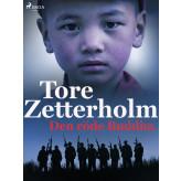 Den röde Buddha - E-bog Tore Zetterholm