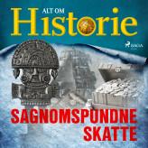 Sagnomspundne skatte - E-lydbog Alt om Historie