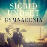 Gymnadenia - E-lydbog Sigrid Undset