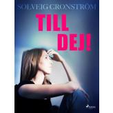Till dej! - E-bog Solveig Cronström