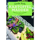 Kartoffelmadder - Inspiration til farverig frokost  - E-bog  Grethe  Rolle