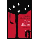 Tolv tiltaler - E-bog Sørine Gotfredsen