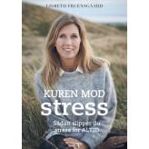 Kuren mod stress - E-lydbog Lisbeth Fruensgaard