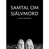 Samtal om självmord - E-bog Solveig Cronström