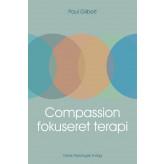 Compassionfokuseret terapi - E-bog Paul Gilbert