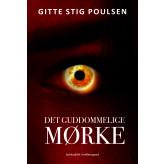 Det guddomelige mørke - E-bog Gitte Stig  Poulsen