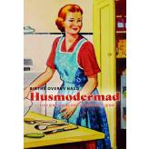 Husmodermad - Kom godt i gang med at spise mere grønt - E-bog Birthe Overby Hald