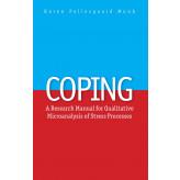 Coping - E-bog Karen Pallesgaard Munk