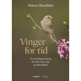 Vinger før tid - E-lydbog Malene Hasselblad