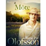 Möte - E-bog Rune Pär Olofsson