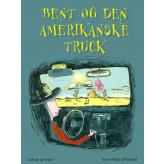 Bent og den amerikanske truck - E-bog Anne-Marie Donslund