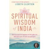 The Spiritual Wisdom of India, New Volume 1 - E-bog Lisbeth Ejlertsen