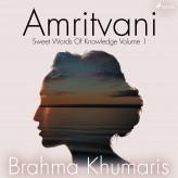 Amritvani 1 - E-lydbog Brahma Khumaris