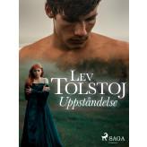 Uppståndelse - E-bog Leo Tolstoj