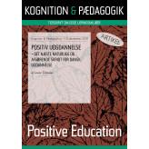 Positiv Ud&dannelse - E-bog Louise Tidmand