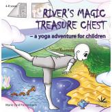 River´s magic treasure chest - E-bog Marie Lind Finsterbach