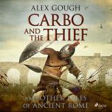 Carbo and the Thief - E-lydbog Alex Gough