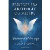 Beskeder fra ærkeengle og mestre - E-bog Teresa Thaning